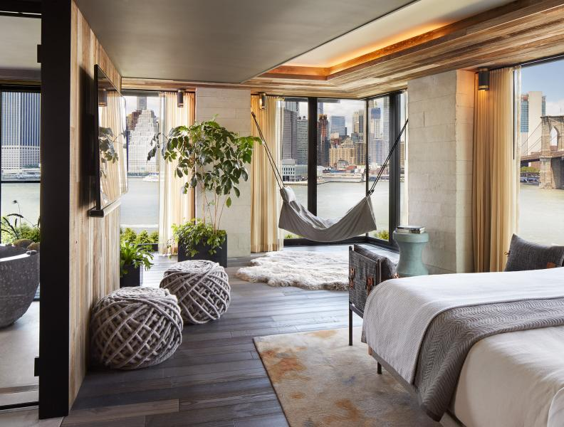 Brooklyn's best boutique hotels: Where to stay on your weekend getaway