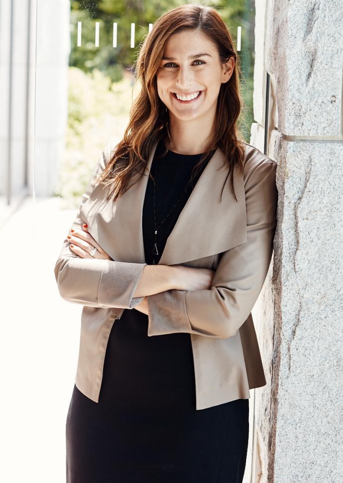 Adrienne Delmoro
