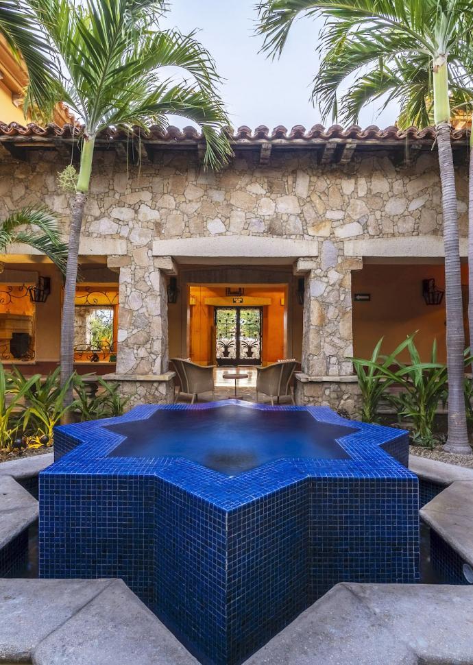 Hacienda Cabo Beach Club & Residences Cabo San Lucas