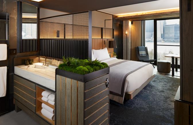 Creative Ways Hotels Are Adapting And Altering On-Site Amenities In Response To COVID-19