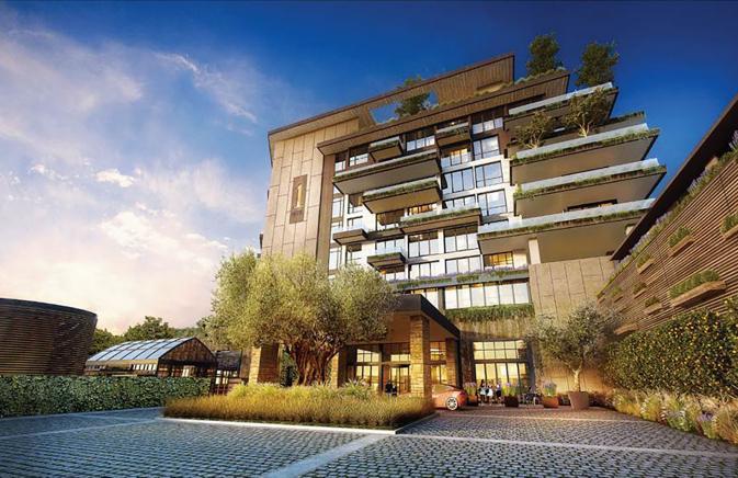 1 Hotel Sunnyvale