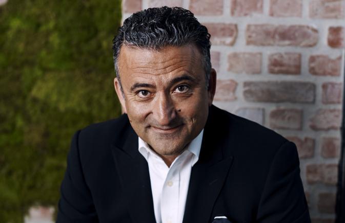 SH Hotels names Arash Azarbarzin CEO, provides business update