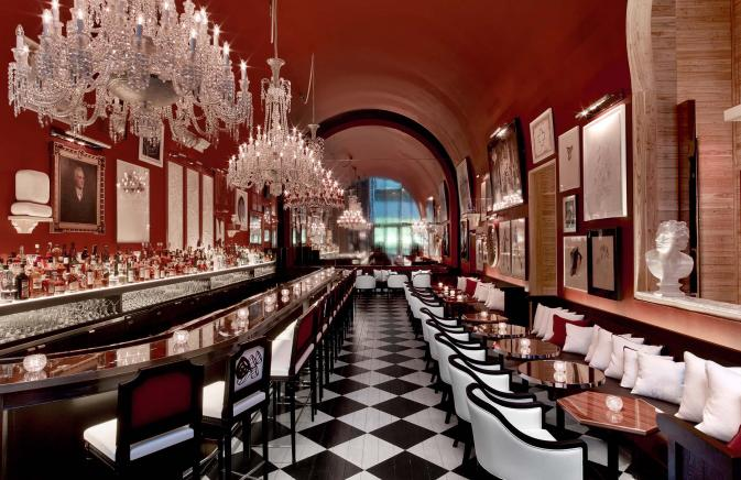 The best luxury hotels in New York City