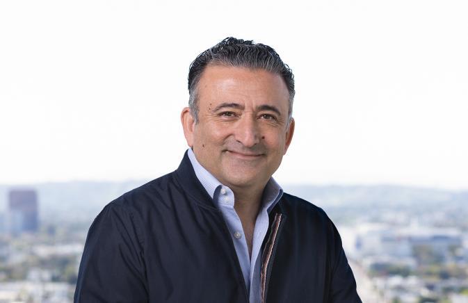 Arash Azarbarzin is a Natural Leader