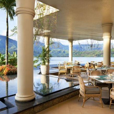 Makana Terrace at Princeville Resort Kauai, Hawaii