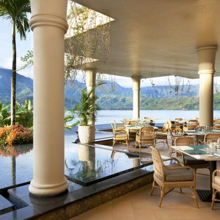 Makana Terrace at Princeville Resort Kauai, Hawaii