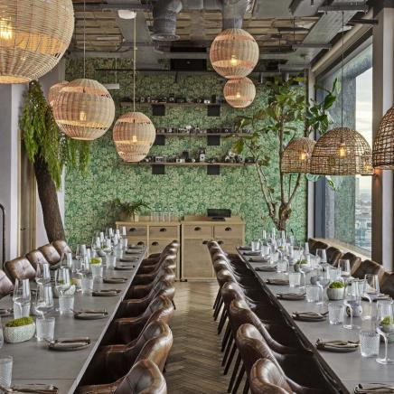"""Restaurants that have confirmed their reopening dates, in London and beyond"""""""
