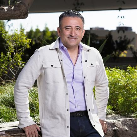 1 Hotels CEO Arash Azarbarzin on Putting Nature First