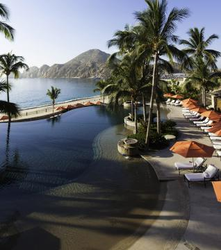 Hacienda Beach Club & Residences Cabo San Lucas