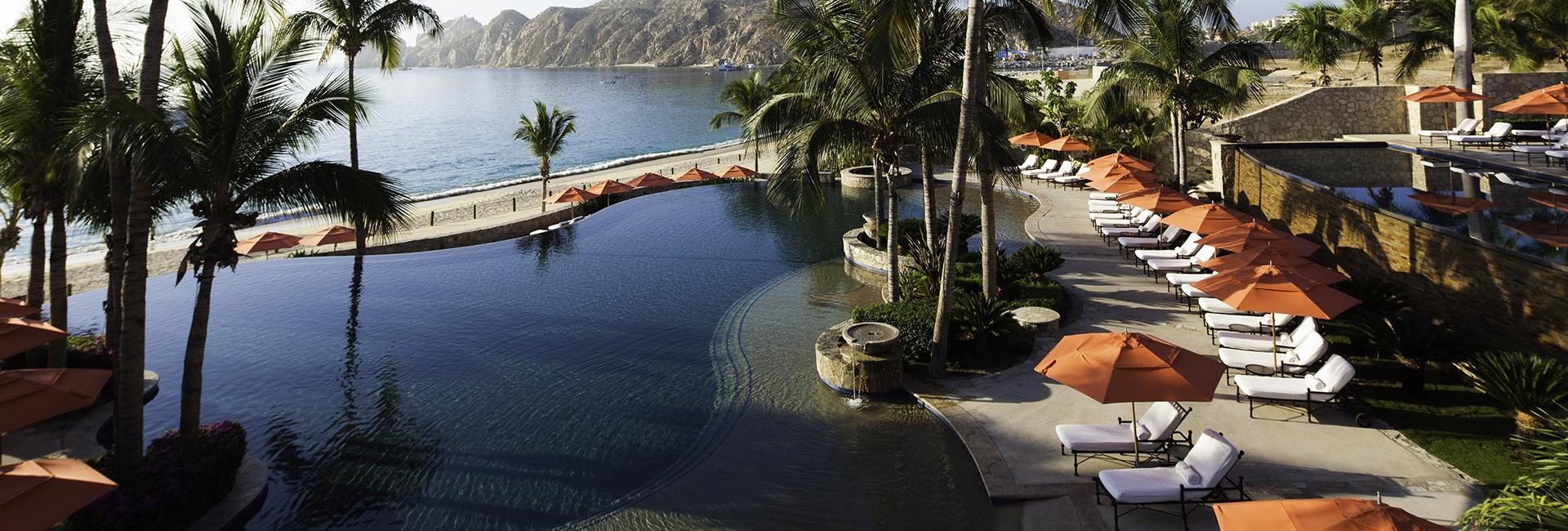 Hacienda Beach Club & Residences Cabo San Lucas